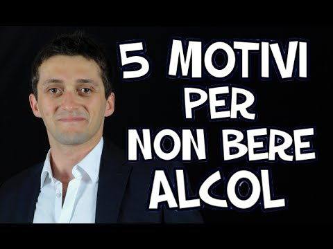 Come disaccustomed il marito di bevanda
