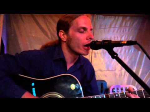 Tony Tyler Solo Acoustic 3 of 3: 2013-11-25 Leave My Blues At Home