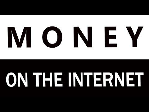 Internet investment portfolio