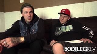 Yelawolf Speaks on Nashville, Being in Love w/ Fefe Dobson, & Black Fall EP