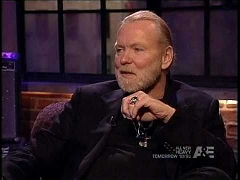 Gregg Allman~ Melissa~interview