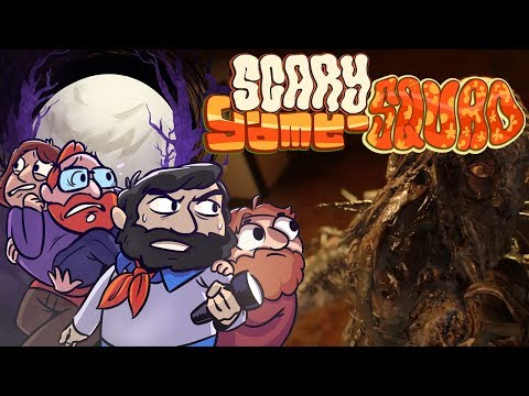 Scary Game Squad - Resident Evil 7 End of Zoe (RE7 DLC) Part 2