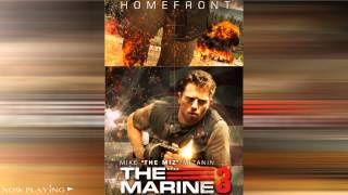 "WWE The Marine: Homefront Official Theme Song: ""Tomorrow Comes Today"" by 12 Stones [iTunes Link]"