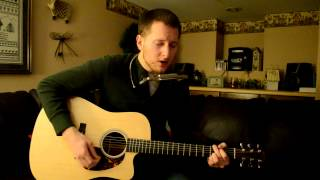 Bruce Springsteen - The Promised Land (Cover)