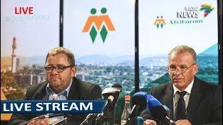 Afriforum names prosecution target