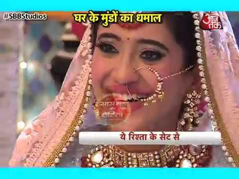 Yeh Rishta Kya Kehlata Hai: Naira Is HAPPY In Her