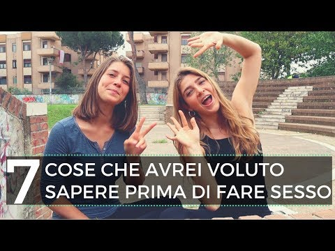 Sesso video con ditmi