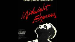Chris Bennett - Midnight Express