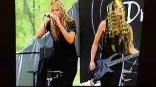 Drain STH - Klotera (Ozzfest 1997)