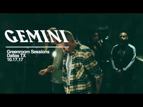 Excavate Gemini Green Room Sessions [Feat. Saint Claire]