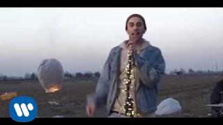 Mr.Rain   I Grandi Non Piangono Mai (Official Video)