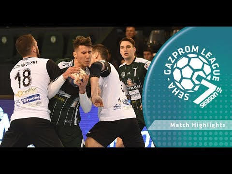 Match highlights: Tatran Presov vs Metalurg