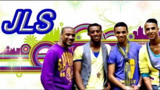 JLS - Ain't that a kick in the head