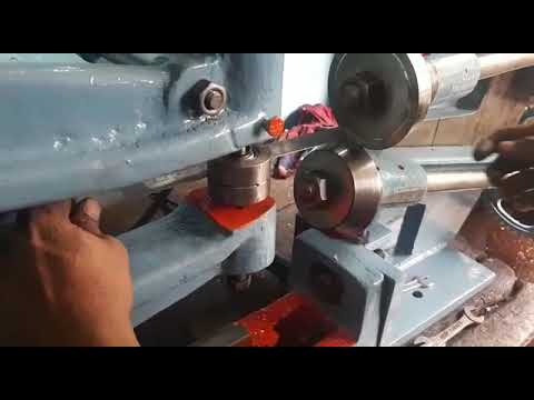 Motorized Circle Cutting Machine