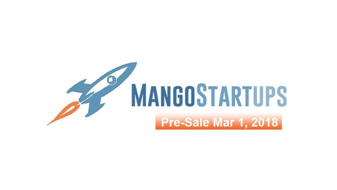 Mango Startups
