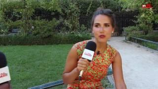 Le28.tv : Joyce Jonathan : INTERVIEW