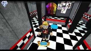 Freddy's Tycoon 3 - Я Построил Настоящую Пиццерию Фредди