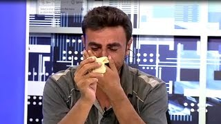 Rudaw Reporter Describes life on Sinjar
