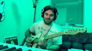 "SØ   ""Shine A Little Light"" Play Through (The Black Keys)"