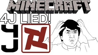 4J LIED TO US! Minecraft Feature That Should Have Been Added!