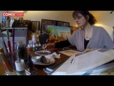 Vidéo de Isabelle Dethan