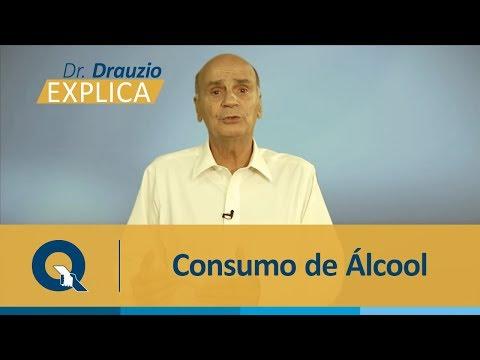 Ginkgo di un alcolismo bilob