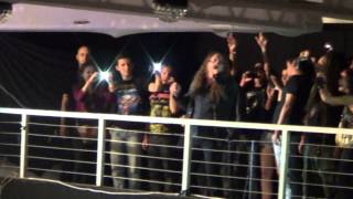Angels Cry - Angra (with Fabio Lione) - Belo Horizonte - Music Hall 18/05/2014
