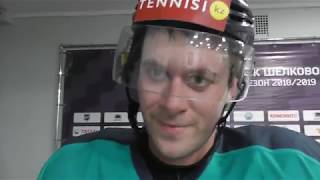 Кирилл Тамбиев: «Надеюсь, что в следующей игре забьем больше»