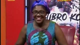Abubro Kosuo Chat Room on Adom TV (20-8-19)