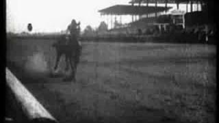 Man O' War [actual race footage]