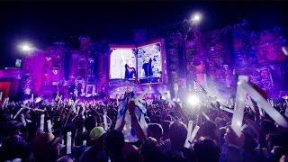 W&W - Live @ Tomorrowland Brasil 2015