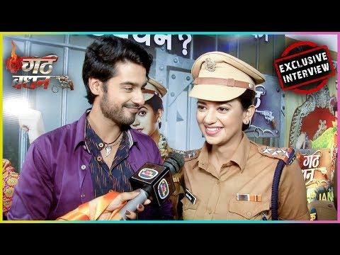 Gathbandhan Serial Star Cast | EXCLUSIVE INTERVIEW