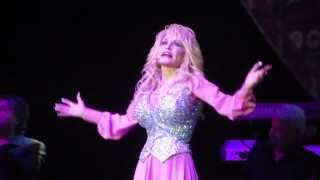 DOLLY - Blue Smoke World Tour 2014 - Webisode #1