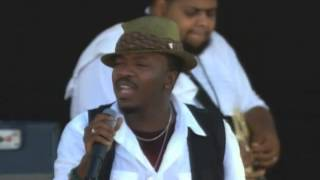 Anthony Hamilton - Comin' From Where I'm From - 8/10/2008 - Newport Jazz Festival (Official)