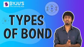 Types of Bond: Ionic, Covalent, Coordinate, and Hydrogen Bonds