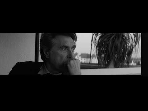 Bryan Ferry & Todd Terje - Johnny & Mary [Official Video]
