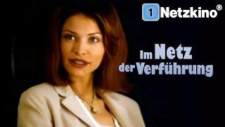 Im Netz der Verführung (Thriller auf Deutsch kostenlos anschauen, Komplette Spielfilme auf Deutsch)