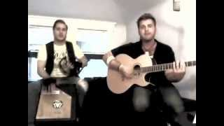 Masterpiece - Josh Kelley (cover) by THE DOYLE BROTHERS