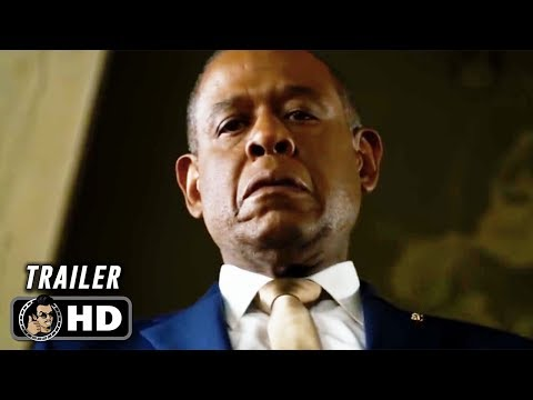 GODFATHER OF HARLEM Official Trailer (HD) Forest Whitaker, Vincent D'Onofrio Series