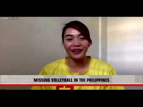 """[Sport5]  """"Missing Volleyball"""" 