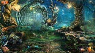 Легенды темного леса  3 серия.  Мультфильм на основе игры