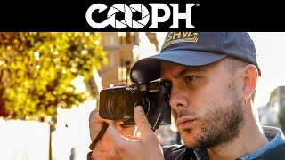 7 Tips For Analog Photography With Joe Greer