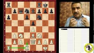 Learn Chess in Kurdish – 06 Middle Game part 1