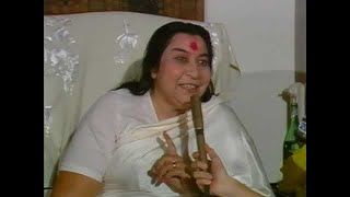 Interview with Shri Mataji thumbnail