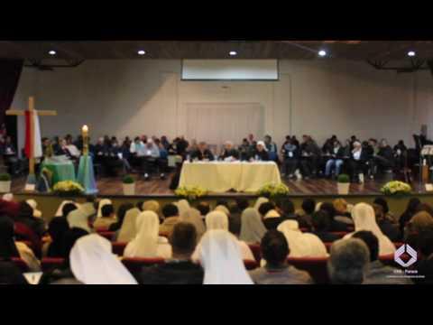 Pe Amedeo Cencini - CRB Paraná 2017 - Conferência X