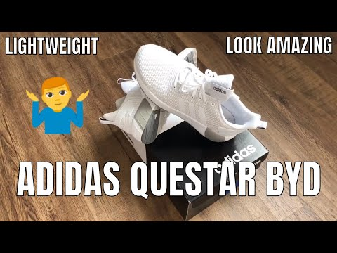 Adidas Questar BYD ab 48,89 € günstig im Preisvergleich kaufen