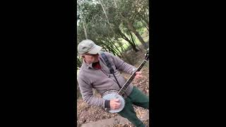 Steve Martin Plays Banjo In The Woods To Calm The World During Coronavirus Pandemic