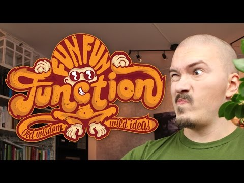 Functors: I was WRONG! - FunFunFunction #11