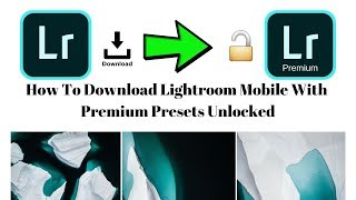 lightroom premium apk with presets - TH-Clip