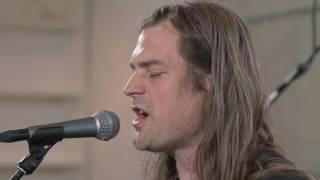 Karl Blau - Blue As My Name (Live on KEXP)
